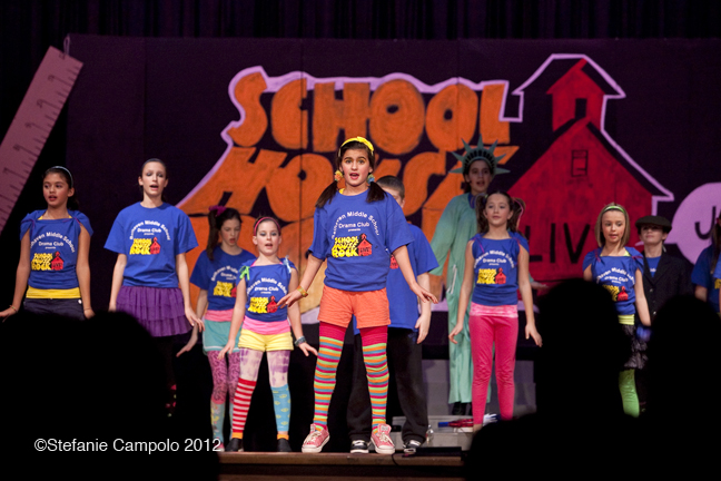 Schoolhouse Rock Live, Jr.