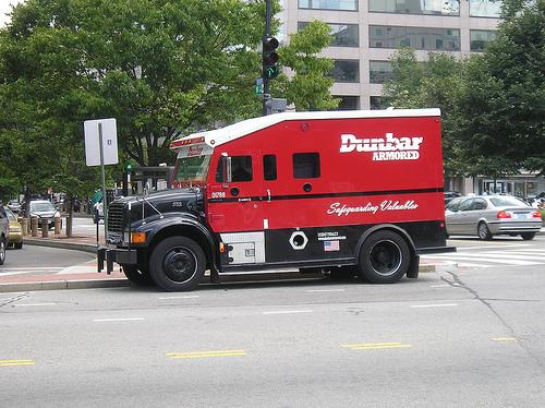 Dunbar Solutions Security