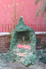 Happiness - Seven Star Cavern Wishing Well