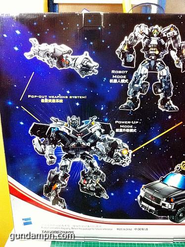 Knock Off Mega Size Iron Hide (TAIKONGZHANS) (6)