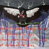 Monster Ballad - Thunderbird