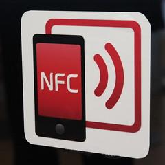 NFC @ MWC 2012