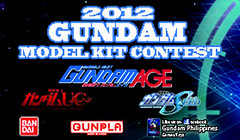 Gundam Model Kit Contest 2012 SM North EDSA GundamPH_2