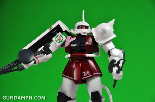 HG 1-144 Zaku 7 Eleven 2011 Limited Edition - Gundam PH  (41)