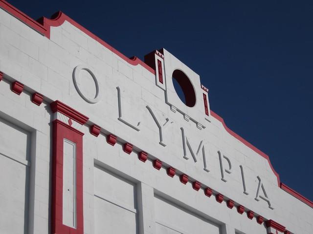 57/366 Olympia Arcade