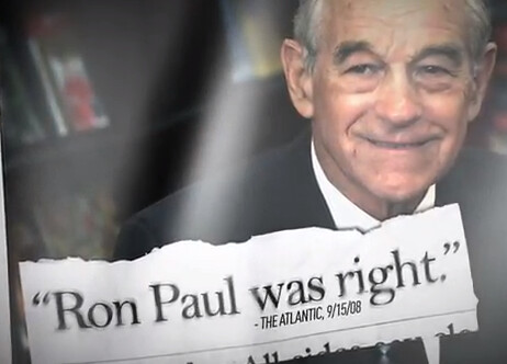 1913 wasn't a very good year. 1913 gave us the by Ron Paul ...