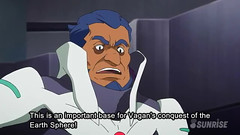 Gundam AGE 2 Episode 23 The Suspicious Colony Youtube Gundam PH (48)