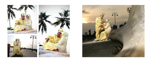 wedding-photographer-kuantan-custom-album-melly-4