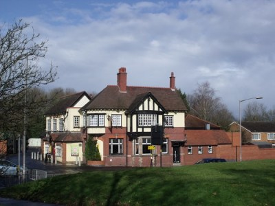 The Navigation - Wharf Road, Kings Norton