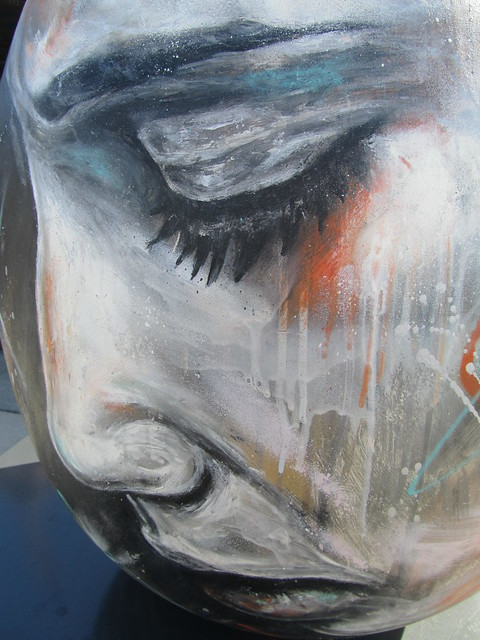 132 - Unknown by David Walker