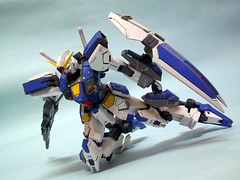 ColdFire Gundam's Gunpla Collection (74)
