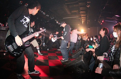 Japan Day 4 - 2012