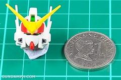 MG 1-100 Gundam HeavyArms EW Unboxing OOTB Review (24)