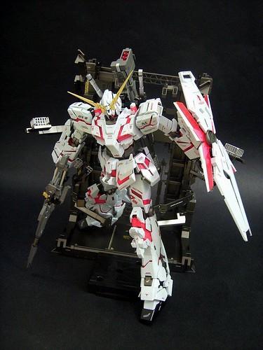 ColdFire Gundam's Gunpla Collection (84)
