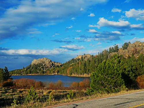 Red Feather Lakes, Colorado