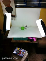 Basic Toy Photography Setup Tutorial My Old Setup (2)