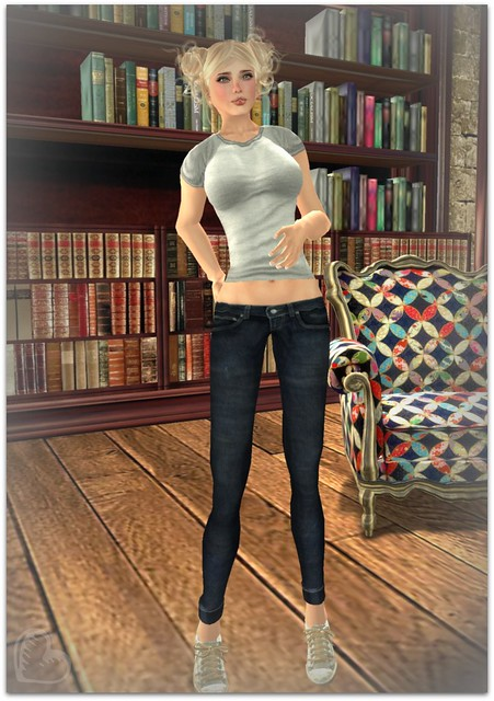 Siss Boom Wren - 99L / JeSyLiLo Group Gift