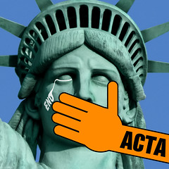 Tell the President to End ACTA!