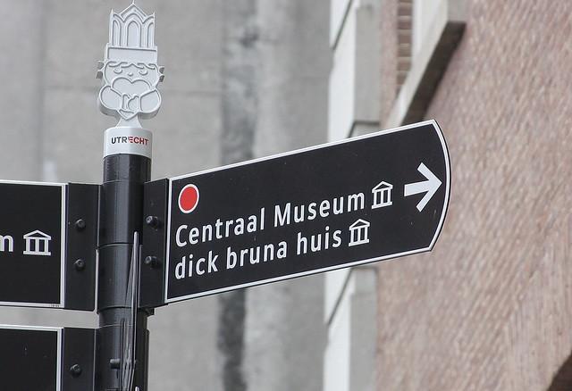 This way!