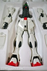 Gundam F91 1-60 Big Scale OOTB Unboxing Review (18)