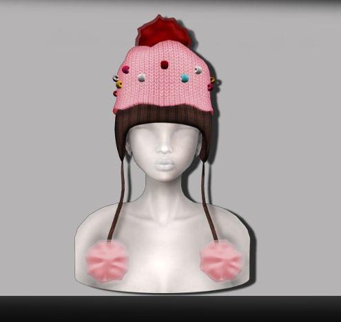 [A] Limited - Nom Nom Hat