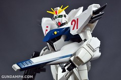 Gundam F91 1-60 Big Scale OOTB Unboxing Review (132)