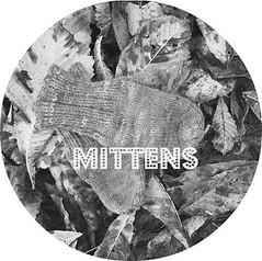 free mitten knitting pattern