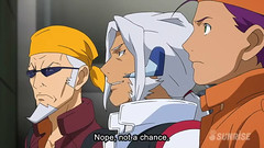 Gundam AGE Episode 21 The Shadow that Awaits  Screenshots Youtube Gundam PH (43)