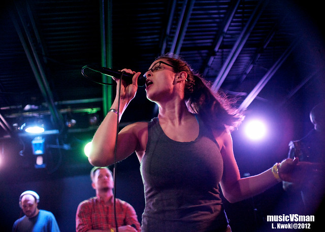 Doomtree @ The Firebird