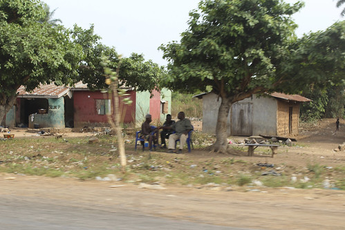 Epinmi Akoko - Ondo State by Jujufilms