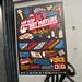 Hip Hop Art Mature // collage(s) dans la rue