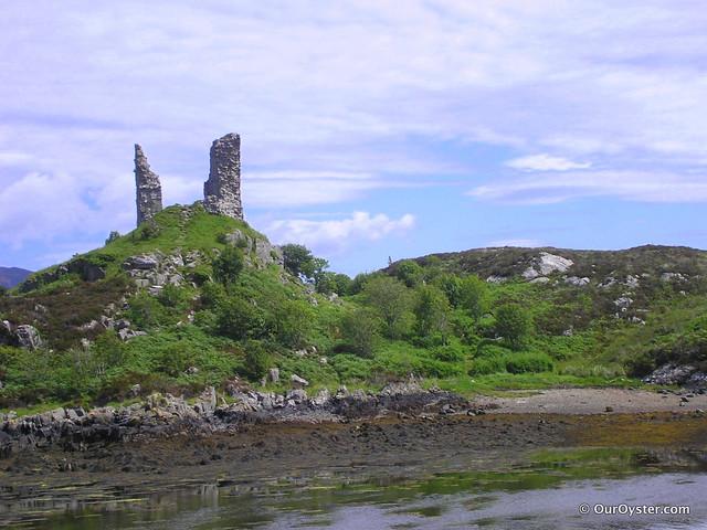Kyleakin Scotland
