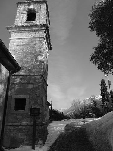 San Siro a Crer (torri)