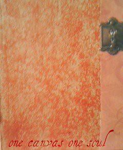 The Door by onecanvasonesoul