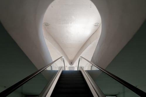 Arquitectura (VII)
