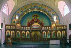 St George Interior 1