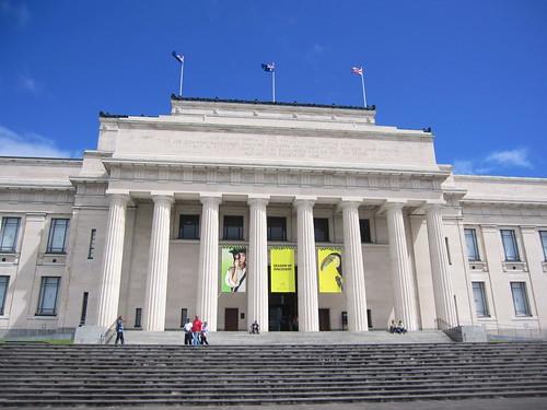 Auckland Museum