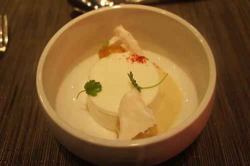 2nd Dessert: Soft Meringue