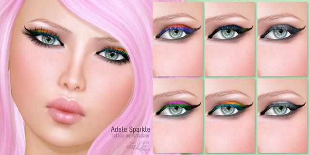 cheLLe - Adele Sparkle