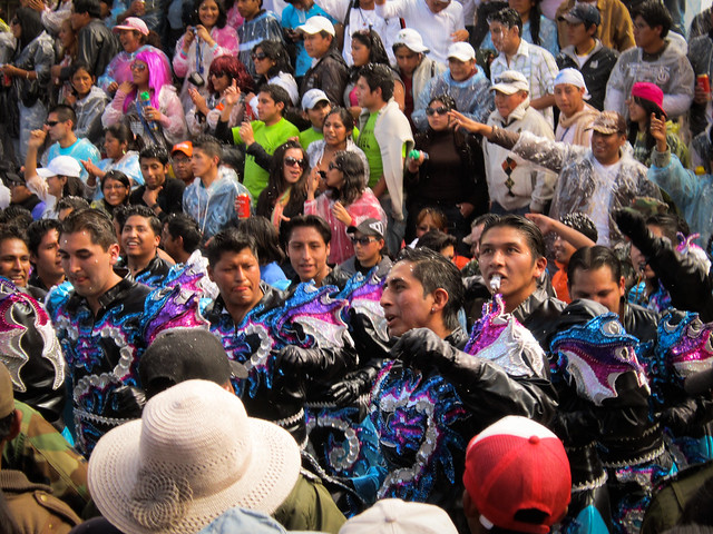 Oruro Carnaval-27