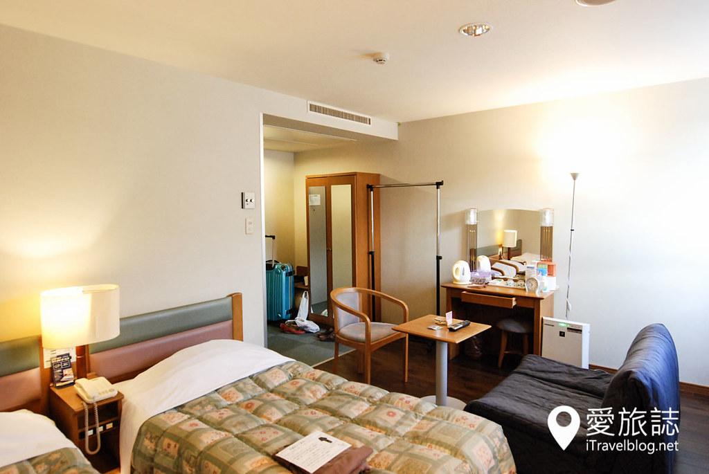 富良野自然森林酒店 Hotel Naturwald Furano 11