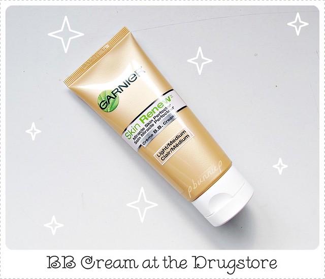 Garnier BB Miracle Cream