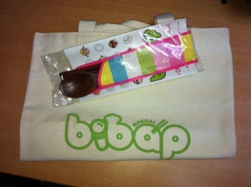 Singapore Lifestyle Blog, nadnut, Featured Advertorial, Bibap, Bibimbap,
