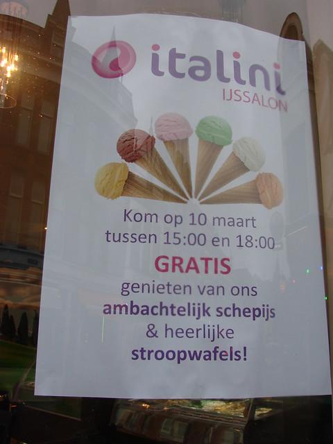 Italini in Utrecht