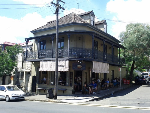 darling st balmain photo