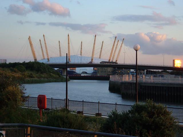 O2 London Arena