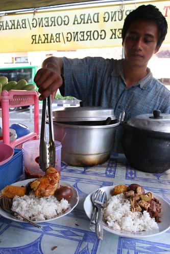 Heartily Breakfast @Malioboro by DMahendra
