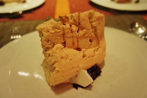 5th Dessert: Root Beer Float