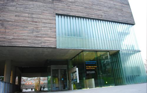 The Glucksman Gallery