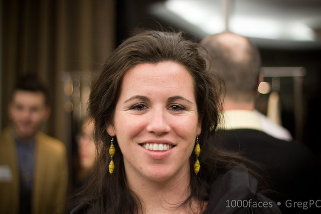 Faces - @farrell_sophia of the @getprivy team